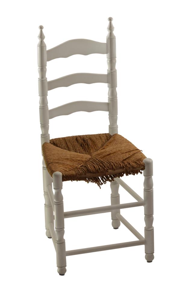Binsengeflecht Binsenstuhl Reparatur Binse Geflecht Stuhl