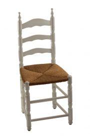 Binsengeflecht-Binsenstuhl-Geflecht-Stuhl-Reparatur-Binse