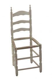 Binsenstuhl Binsengeflecht Reparatur Binse Geflecht Stuhl
