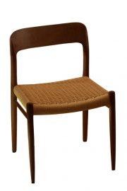 Papierschnur Daenisches Geflecht Stuhl Reparatur