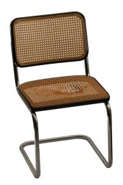 1. Defekter Thonet-Stuhl
